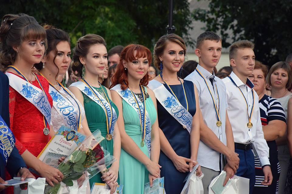 You are currently viewing Випускний вечір 2017