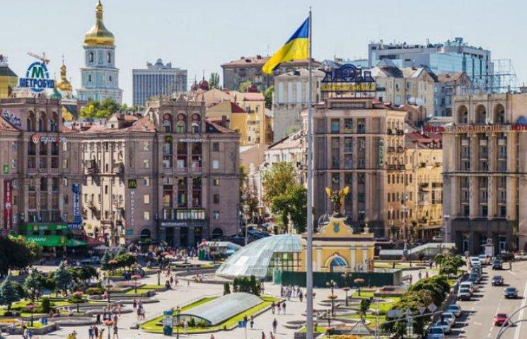 Read more about the article Подорож до міста Київ
