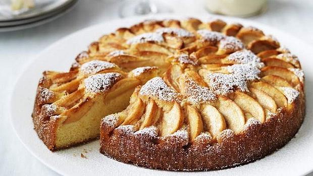 «Приготування закритих пирогів із різними начинками»