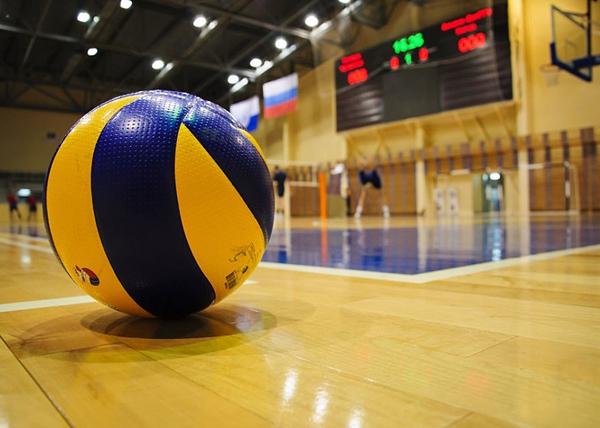 Турнір з волейболу на першість училища серед дівчат