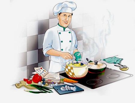 "Read more about the article Конкурс ""Кращий за професією.""Пекар"""