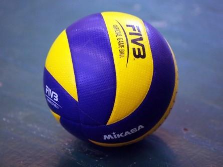 You are currently viewing Завершилася першість училища з волейболу