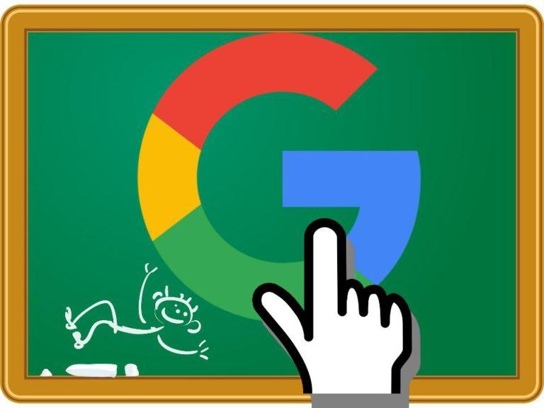 Додатки Google в освітній діяльності