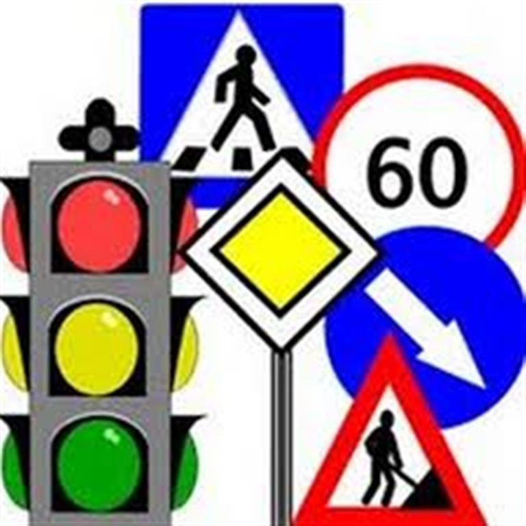 Підсумки проведення тижня безпеки дорожнього руху