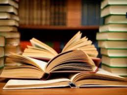 Читаємо подорожуючи або Шляхами прочитаних книг