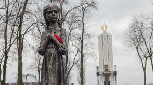 You are currently viewing Вшанування пам'яті жертв голодоморів