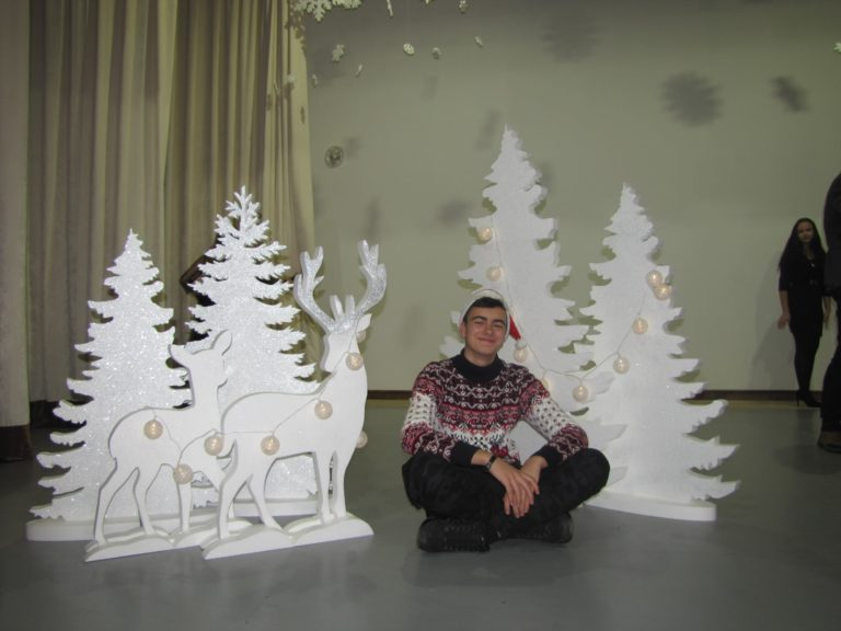 Read more about the article Новорічний концерт