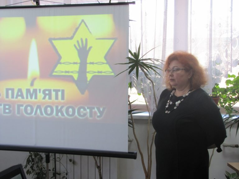 Read more about the article ДОРОГА В БЕЗСМЕРТЯ
