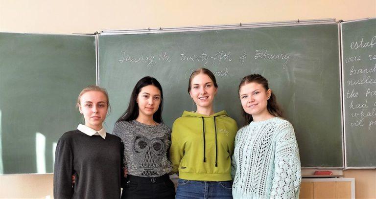 Учнівська рада училища